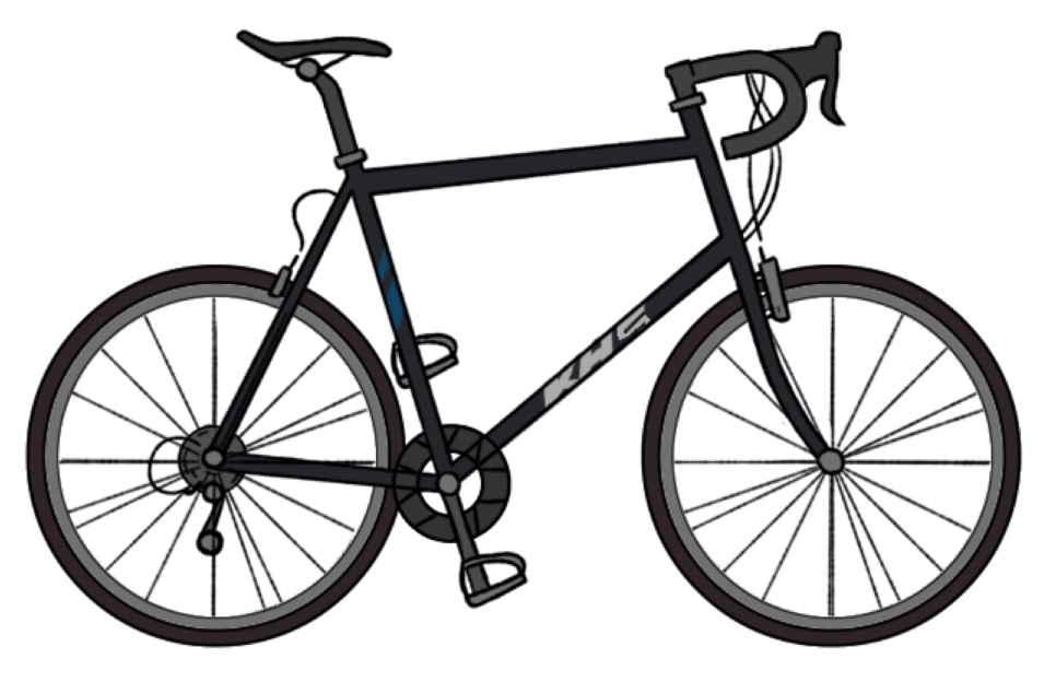 Best Road Bike for Tall People Flite 747