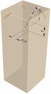 cutting board legs