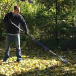DIY Telescoping Extra Long Rake