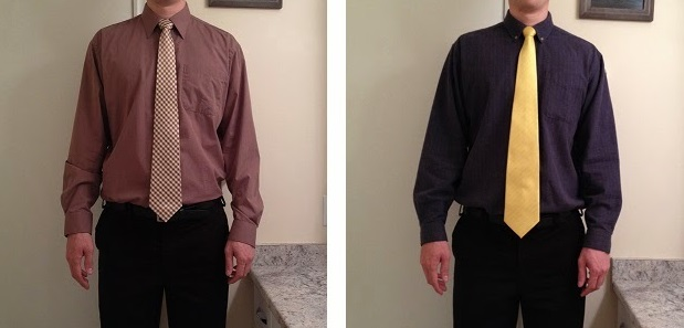 Extra Long Ties for Tall Men (Neckties)