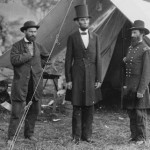 "Abraham Lincoln 6'4"" the Tallest US President"