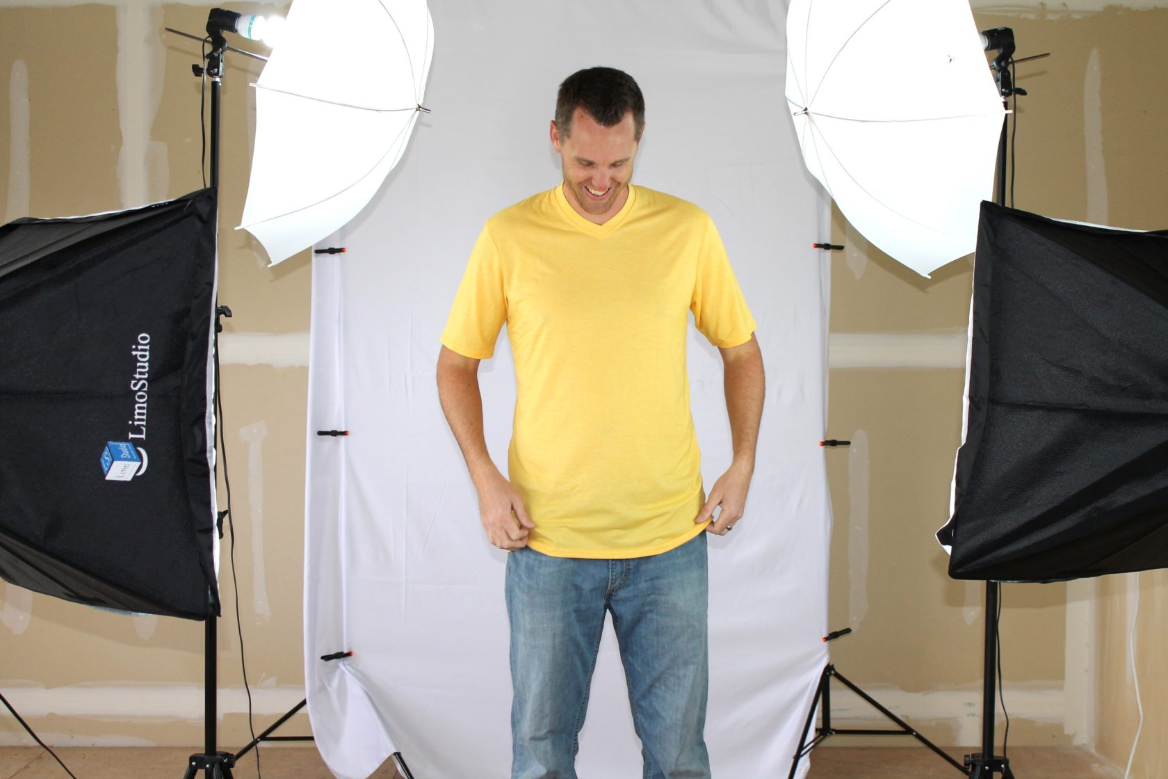 comparison of t shirts for slim tees