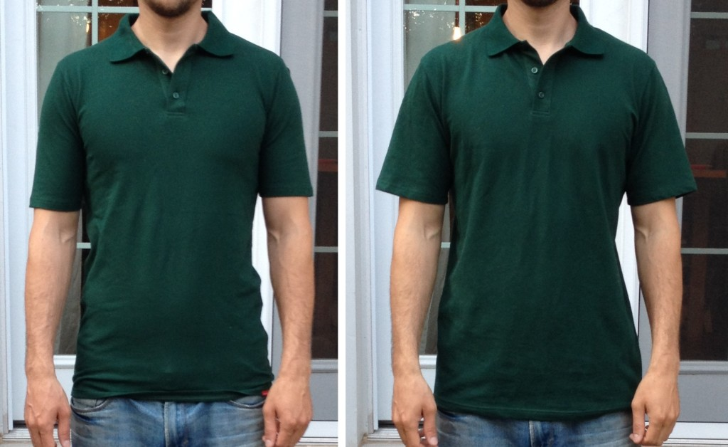 Clothes for tall slim men cleaner brighter expands lineup for Slim fit tall shirts