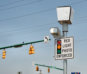 Tall People Can't see Red Lights