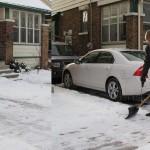 Snow Shovel Handle Extension: Shovelution Review