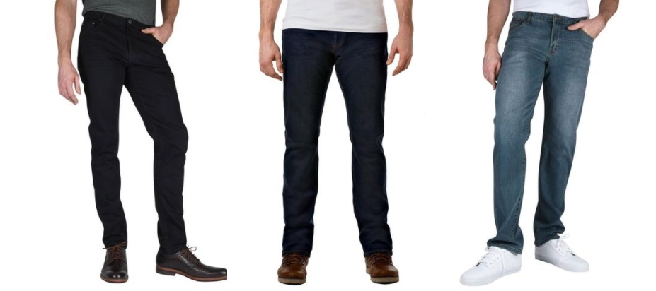 skinny jeans for tall guys