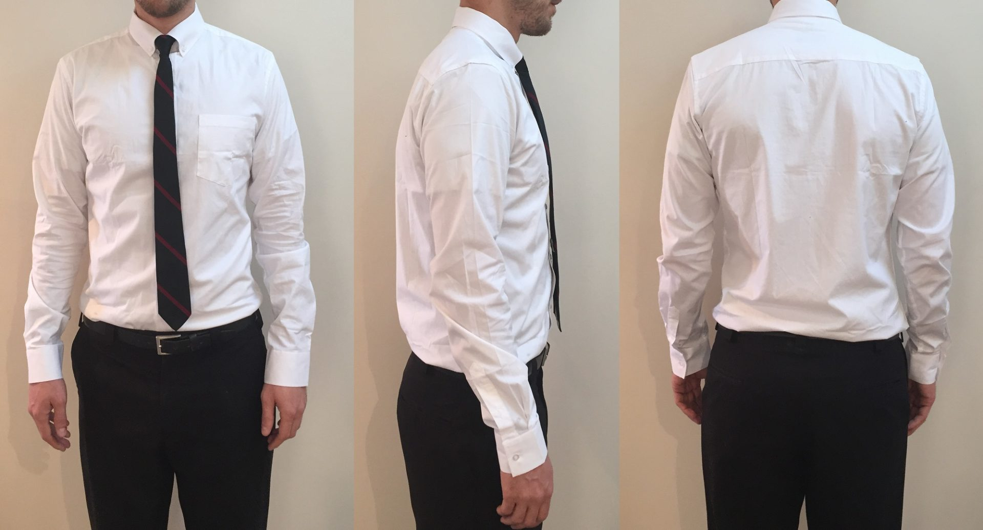 Tall Mens Shirts Custom Shirt