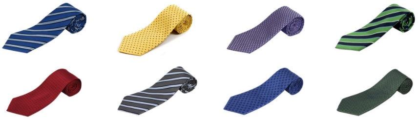Extra Long Ties for Tall Men