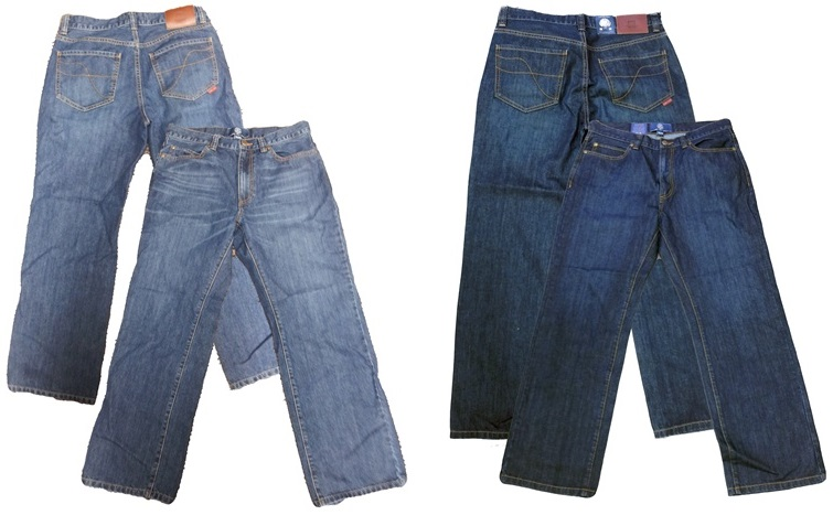 Jeans for Tall Men, Tall Skinny Guys - Tall.Life