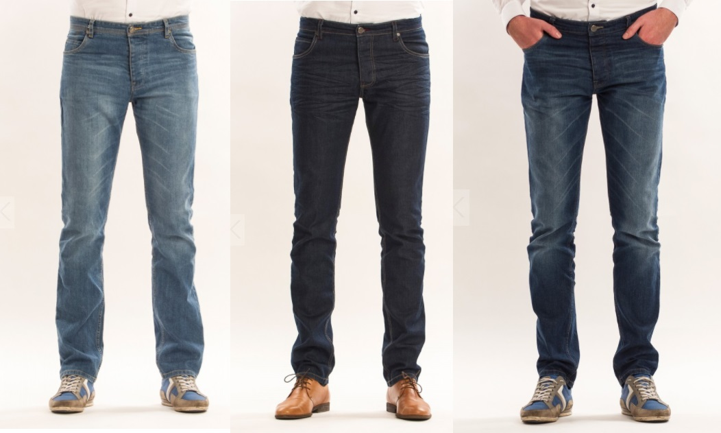 Wiedemann Jeans for Tall Skinny Guys