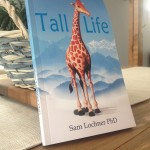 Tall Life Paperback on Amazon!