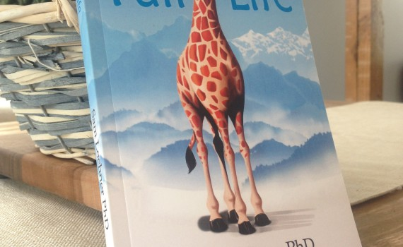 Tall Life Paperback