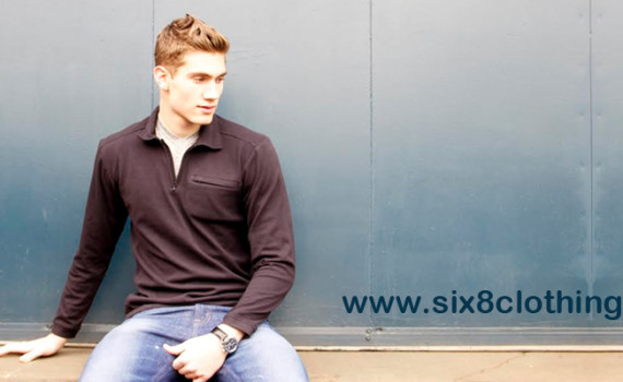 Six-8 Clothing Company