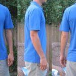 Long Polos for Tall Skinny Guys