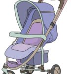 Tall Strollers for Tall Parents