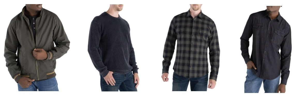 American Tall 2020 Tall Men's Clothing Updates and Sales
