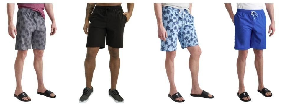 Best Swim Trunks for Tall Men