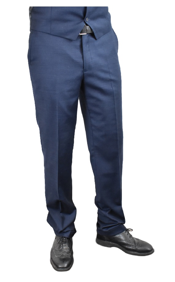 Custom Dress Pants for Tall Men