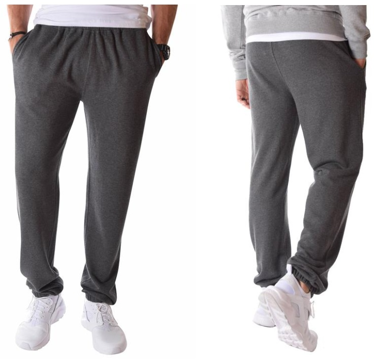 Extra Long Sweatpants for Tall Skinny Guys
