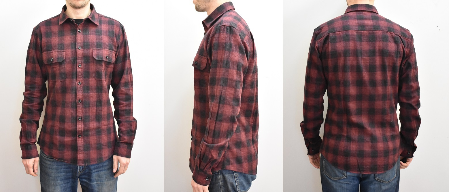 Flannel Shirts for Tall Men