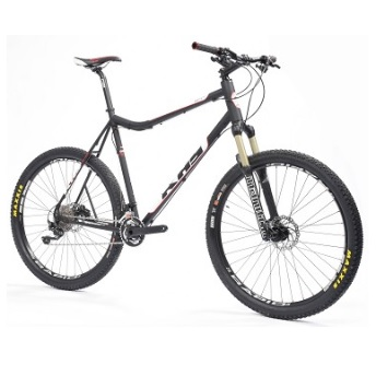 KHS BNT 29er Mountain Bike for Tall People