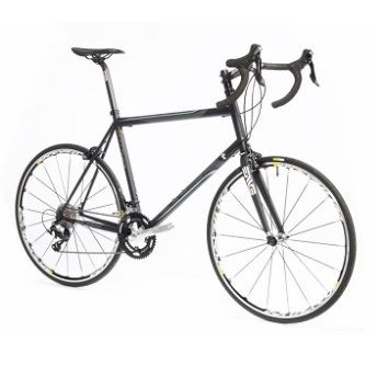 Best Tall Road Bike: KHS Flite 747