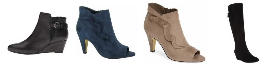 Large Shoes for Tall Women With Big Feet by Chaussures