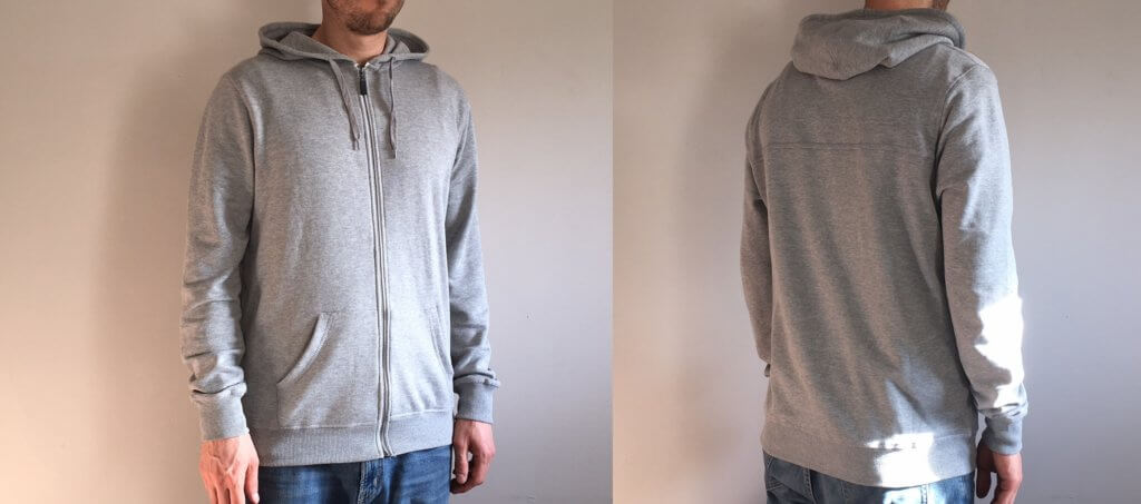 Tall Life Tries American Tall's Hoodies for Tall Men