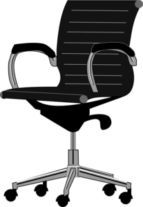 Tall Office Chairs for Tall People