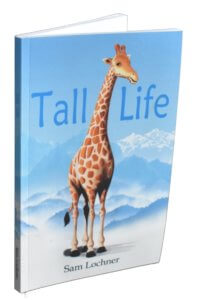 Tall Life the Book for Tall People